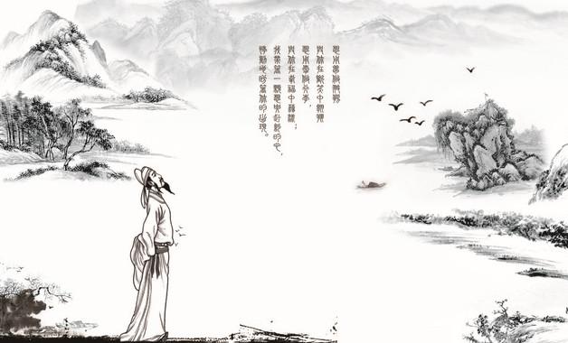 中国古代文学中的特殊数字 古代文学作家雅号