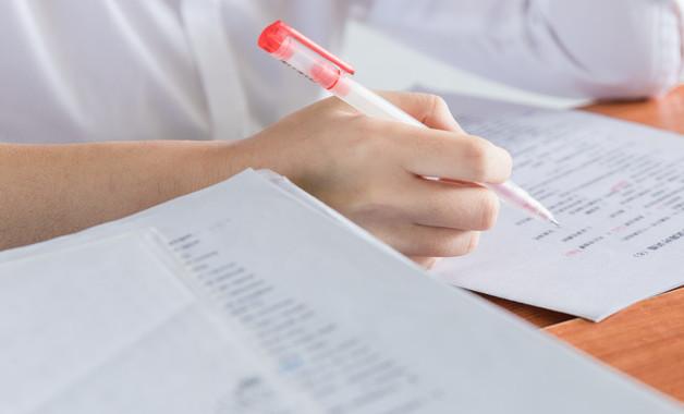 高中作文技巧:作文如何处理小纰漏