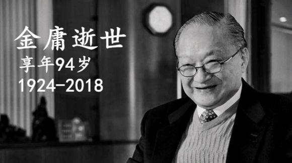 倪匡代写金庸哪些小说?