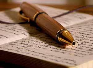 写作方法:串联法写故事